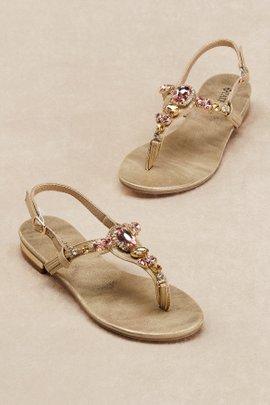 Yevette Sandals