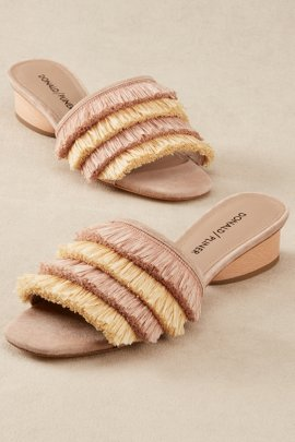 Donald Pliner Reise Sandals