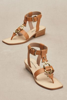 Donald Pliner Dena Sandals