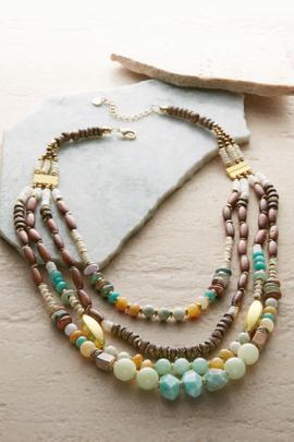 Kotori Necklace