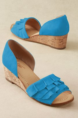 e99ed4d70d26 + QUICKSHOP Rita Wedges