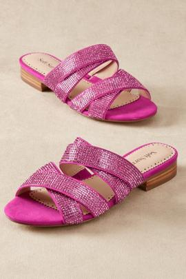 Shine On Sandals