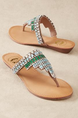 Tiara Sandals