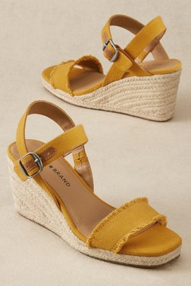 Marceline Wedges
