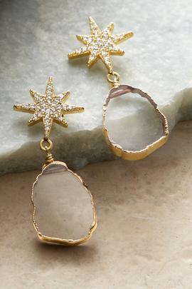Estrellas Earrings