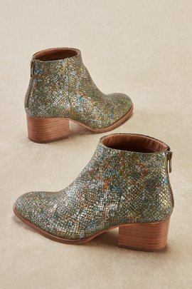 Seychelles Flood Plain Booties