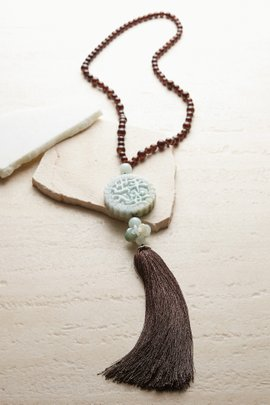 Ancient Turquoise Necklace