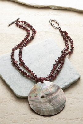 Shell Reef Necklace