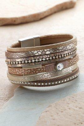 Majorca Magnetic Bracelet