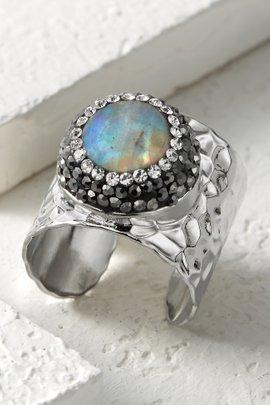 Brilla Adjustable Ring