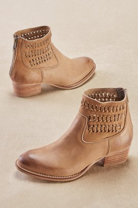 Roswell Boots