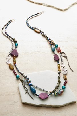Fort Worth Necklace