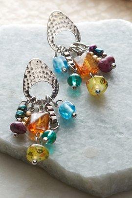 El Paso Earrings