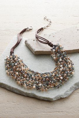 Anise Necklace