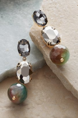 Shiso Earrings