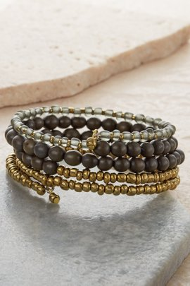 Milano Wrap Bracelet
