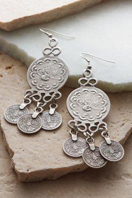 Deniz Earrings