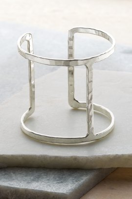 I Cuff Bracelet