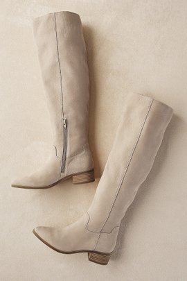 Lucky Brand Kitrie Boots