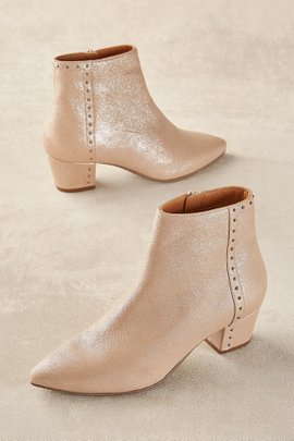 Seychelles Wake Up Booties