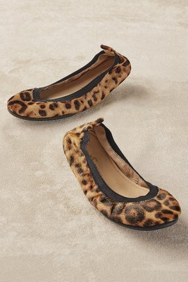 Packable Flats