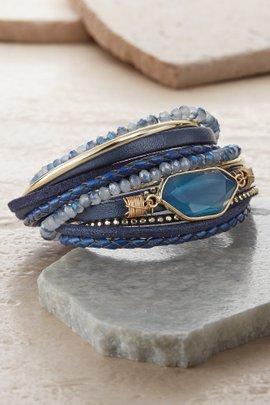 Allure Wrap Bracelet