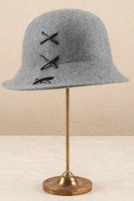 Bekka Cloche Hat