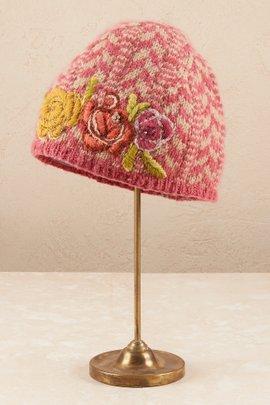 Fleur Hat