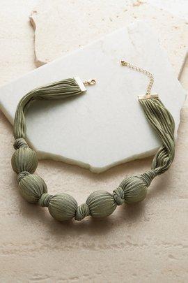Tarragon Necklace