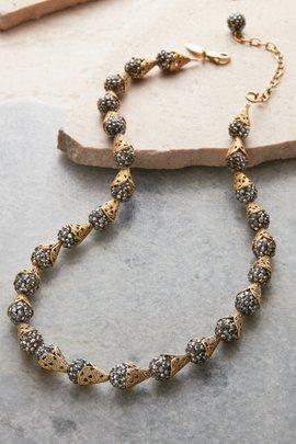 Cotes Necklace