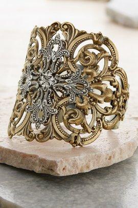 Florence Filigree Bracelet