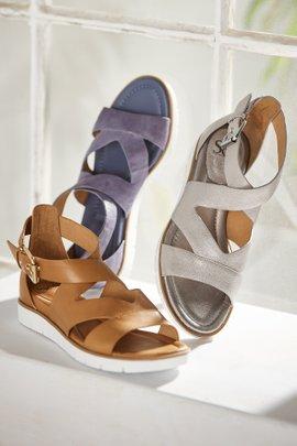 Mirabelle Sandals