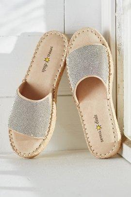 Summer Fling Sandals