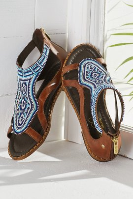 003f8ce33 + QUICKSHOP Pikolinos Algar Sandals