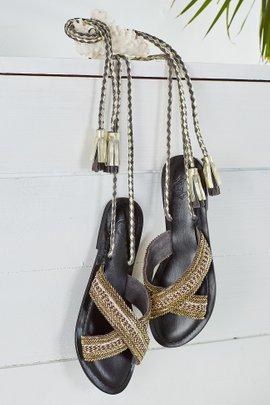 Selene Sandals