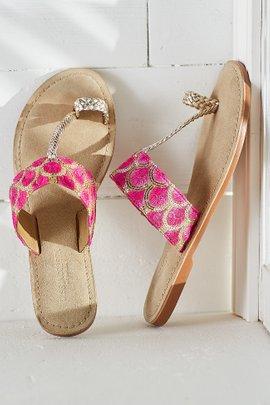 Marrakesh Sandals