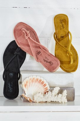 Seychelles Lifelong Sandals