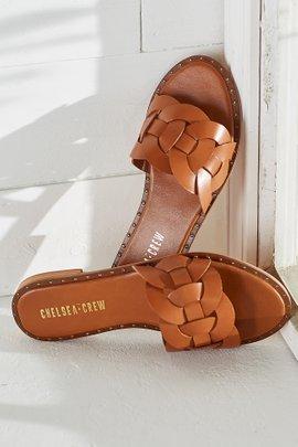 Tracy Slide Sandals