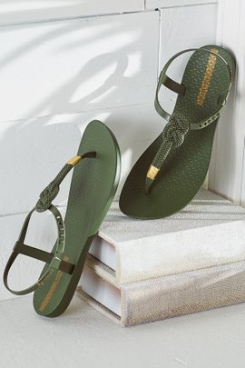 Ipanema Class Glam Sandals