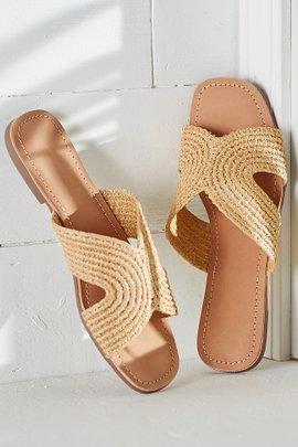 Susie Sandals