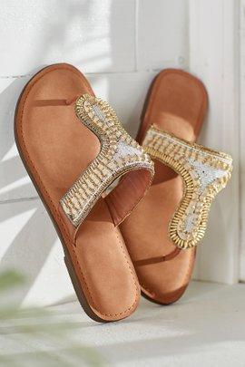 Socorro Sandals