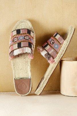 Elio Slide Sandals