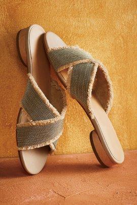 Baret Slide Sandals