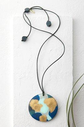 Ivy Pendant Necklace