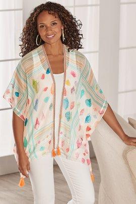 9ff0b7d7b1f88 Womens Scarves, Shawls & Wraps | Soft Surroundings