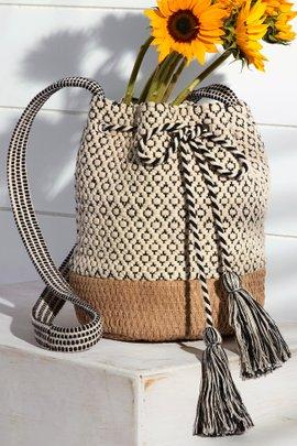 Trina Bucket Bag
