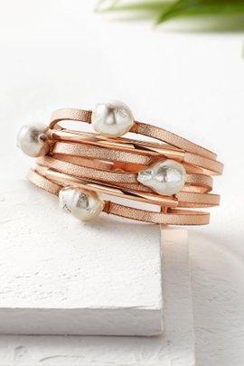 Achai Magnetic Bracelet