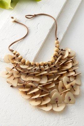 Lluvia Necklace