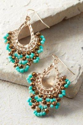Shaky Earrings