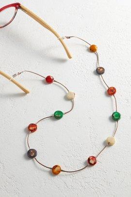 Botones Eyewear Necklace